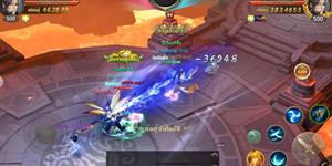 Giang Hồ Chi Mộng – Tuyệt Thế Võ Lâm là game nhập vai mobile có nhiều hoạt động liên server nhất!
