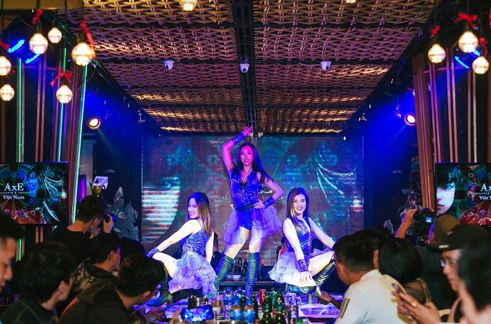 Big Offline AxE: Alliance x Empire ở Hà Nội tiếp đón hơn 200 game thủ 1