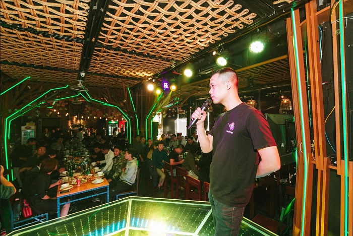 Big Offline AxE: Alliance x Empire ở Hà Nội tiếp đón hơn 200 game thủ 3