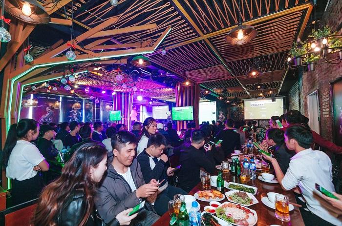 Big Offline AxE: Alliance x Empire ở Hà Nội tiếp đón hơn 200 game thủ 4