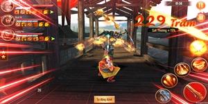Đỉnh Phong Tam Quốc Mobile ra mắt thêm 2 thần tướng siêu mạnh