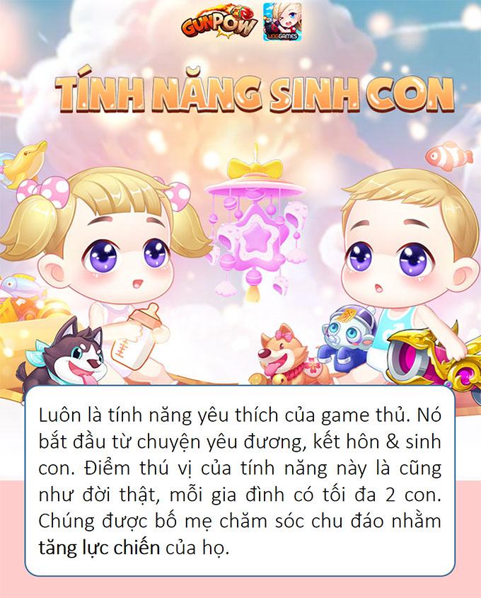 """Những hoạt động """"hút khách"""" nhất của GunPow sau 3 năm phát hành ở Việt Nam 1"""
