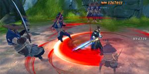Tặng 777 giftcode game Kiếm Vũ Giang Hồ 3D VNG