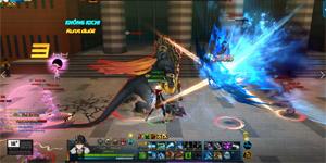 Closers Online xứng danh game PC chặt chém đậm chất anime