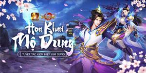 Liệu môn phái mới Mộ Dung có độc bá thiên hạ trong Tân Thiên Long Mobile VNG?