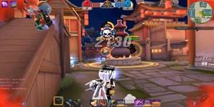 Tựa game bắn súng Avatar Star Online chuẩn bị được hồi sinh