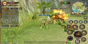 Game nhập vai hành động thế giới mở World of Prandis hỗ trợ ngôn ngữ tiếng Việt