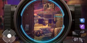 Rise: Shooter Arena – Game bắn súng đối kháng với tiết tấu nhanh
