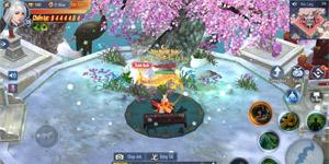 Tình sư đồ – Một trong những mối liên kết đặc biệt nhất của game Tình Kiếm 3D