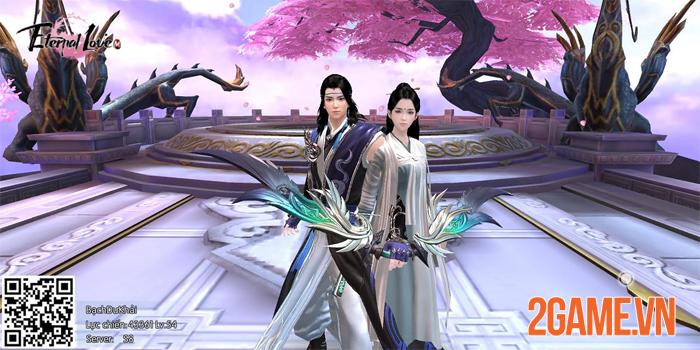 Game thủ Việt nói gì về Eternal Love M: Tam Sinh Tam Thế 3
