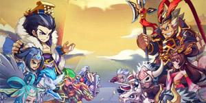 Funtap trình làng game mới Idol Tam Quốc Mobile vào đầu năm 2020