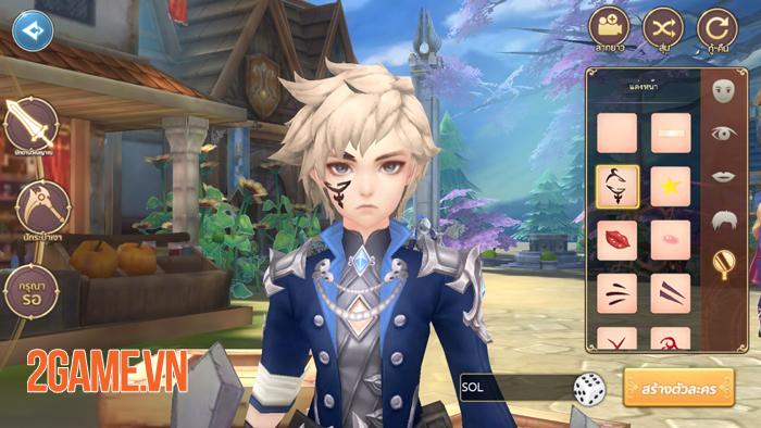 VTC Mobile sắp ra mắt game nhập vai Pháp Thuật 3D Mobile 0