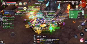 Nông dân mới là giai cấp thống trị trong game Thái Cực 3D Mobile