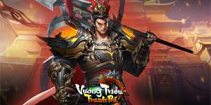 Game chiến thuật hay ho Vương Triều Tranh Bá Mobile cập bến Việt Nam