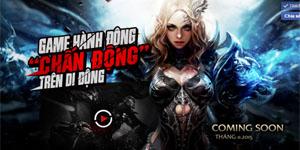 Đấu Thần chính là tên Việt hóa game Thiên Thiên Khoái Đả