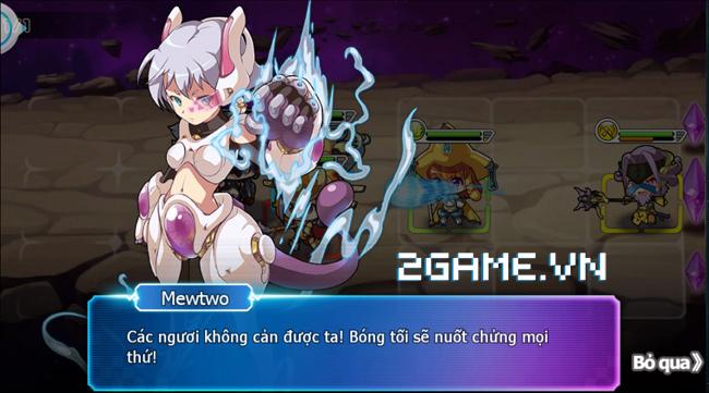 Game mới Pokémon Đại Chiến ra mắt game thủ Việt 0