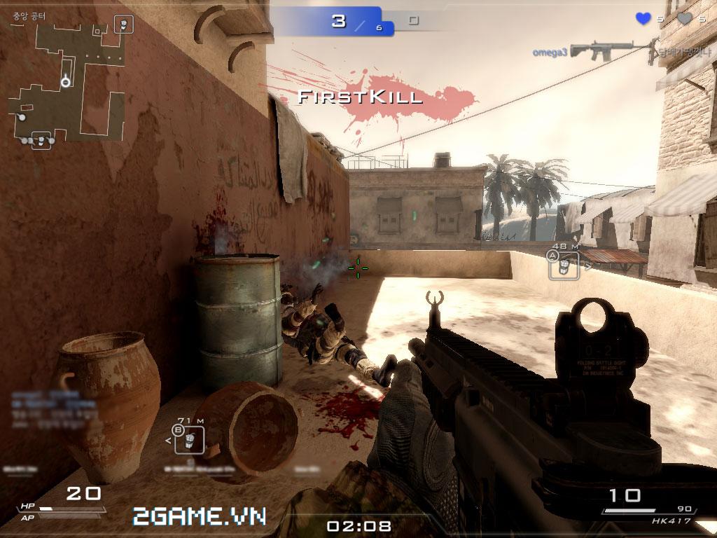 6 game online mới đã và sắp được Asiasoft tung ra thị trường 0