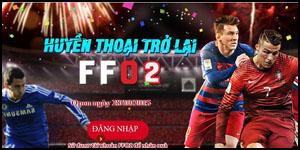 2Game giải mã bí ẩn 'Fifa Online 2' sắp được VTC Game hồi sinh