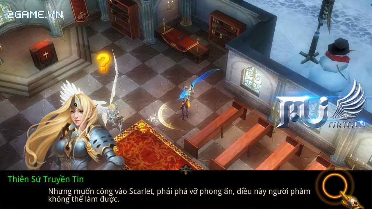 MU Origin Việt Nam sẽ được lồng tiếng, khẳng định hàng chính hãng 2