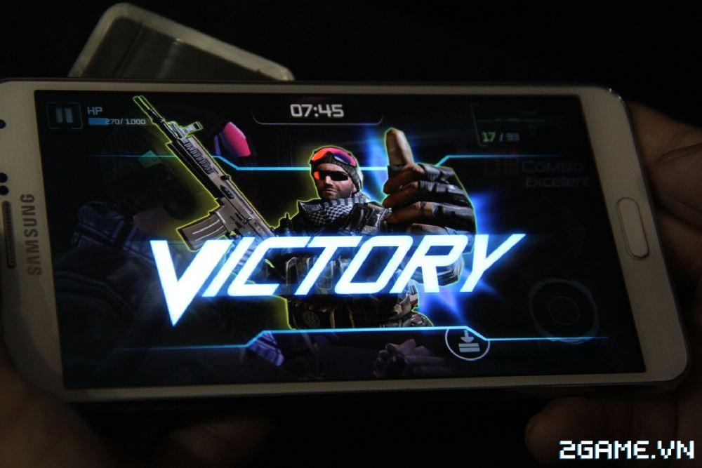 Cận cảnh game bắn súng A.V.A bản mobile cực mới 14