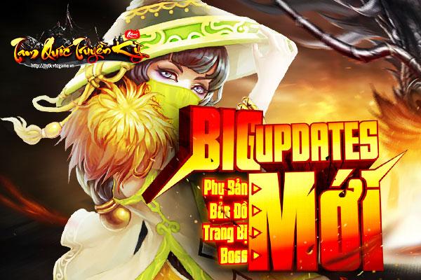 Thì ra trang teaser lạ Tào Tháo Đuổi chính là game Tam Quốc Truyền Kỳ 3