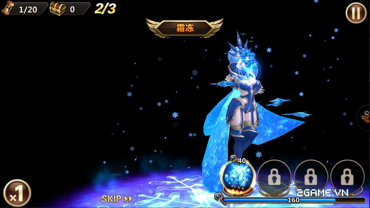 Magic Age VN đem đến bữa tiệc hình ảnh, cơ chế xuất skill mới lạ 4