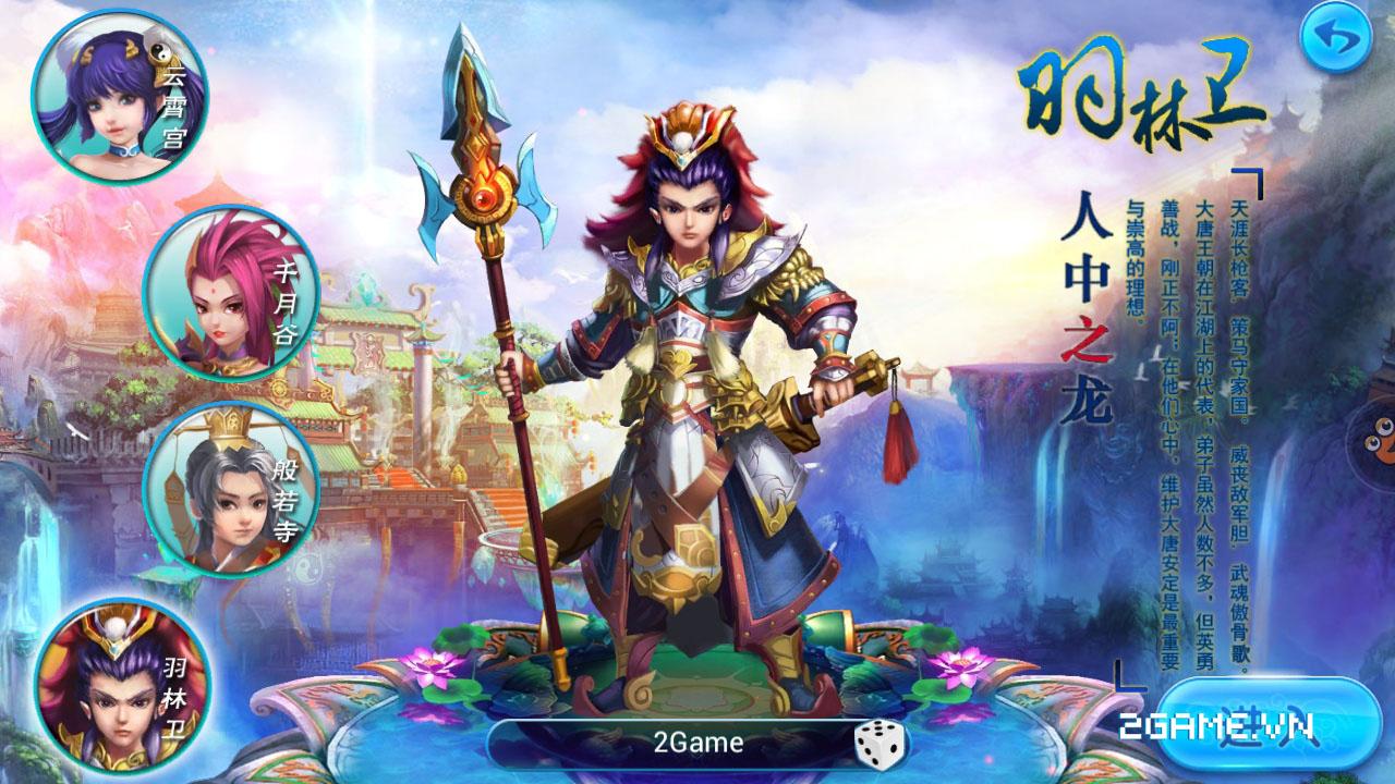 Game ăn theo phim Đại Thoại Tây Du: Nguyệt Quang Bảo Hạp cập bến Việt Nam 6