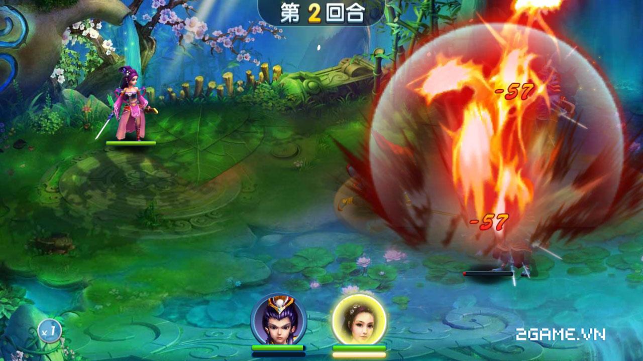 Game ăn theo phim Đại Thoại Tây Du: Nguyệt Quang Bảo Hạp cập bến Việt Nam 2