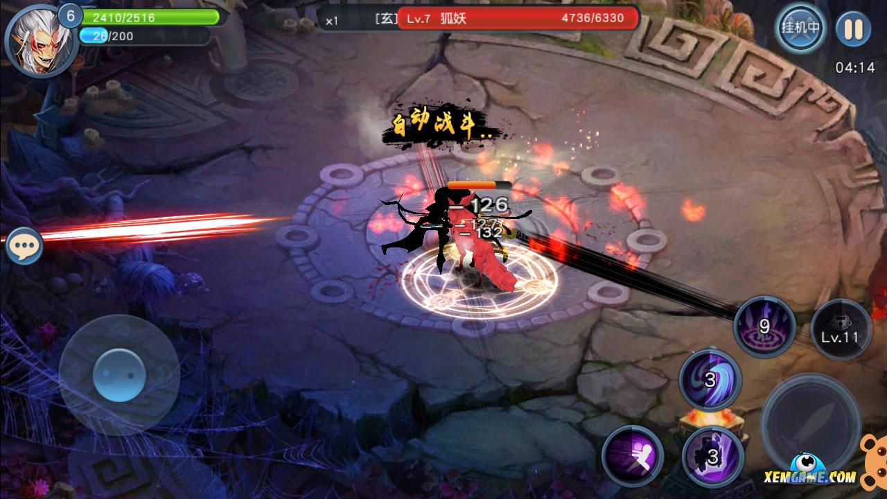 Đế Tôn mobile: Game nhập vai tiên hiệp siêu dễ thương đến Việt Nam 6