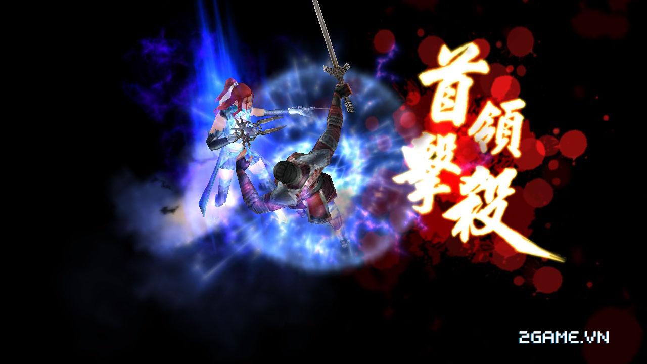 Song Long Truyền Kỳ mang đến hệ thống đấu tướng mới lạ 2