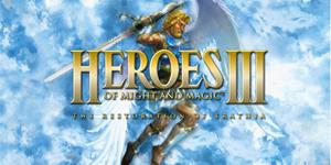 Heroes III và những ký ức khó quên trong tôi
