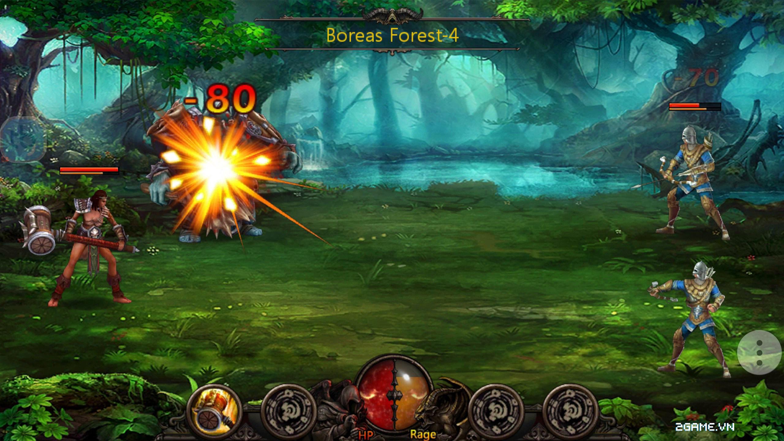 Huyền Thoại Heroes III mobile cập bến Việt Nam 5