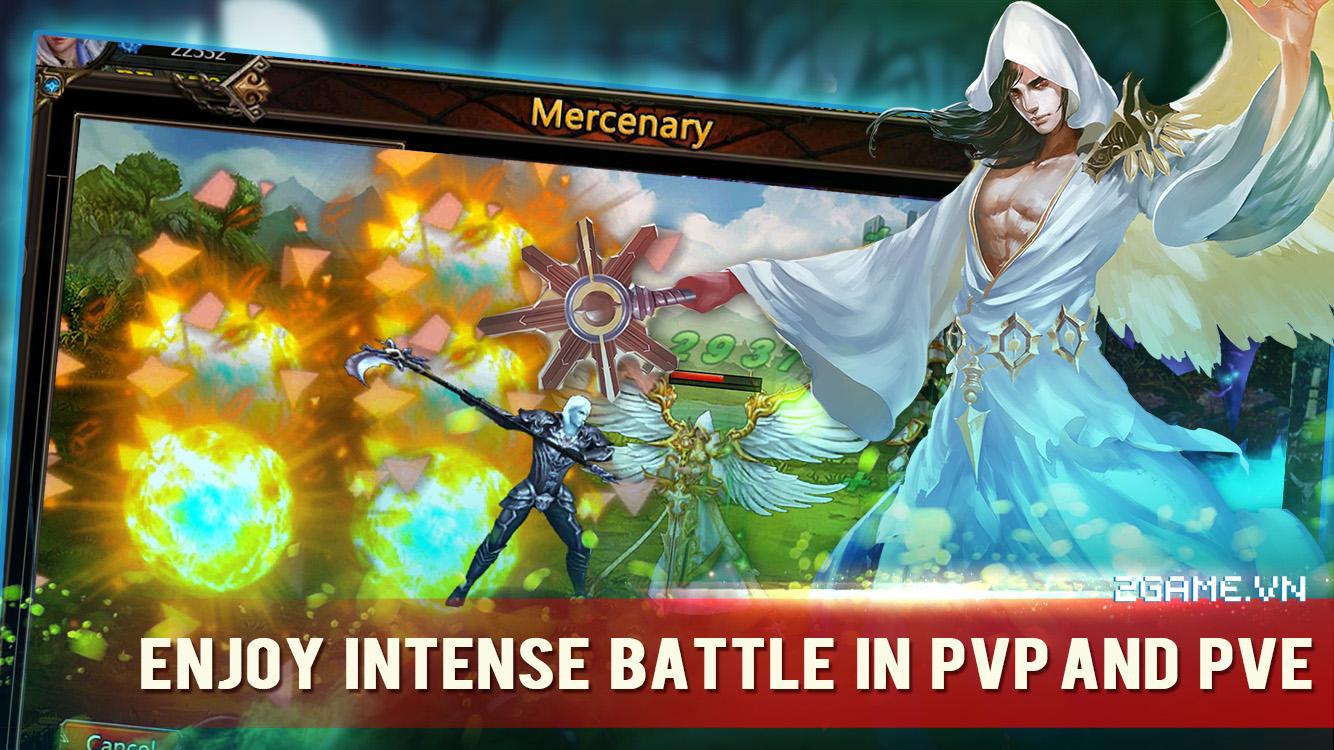 Huyền Thoại Heroes III mobile cập bến Việt Nam 2