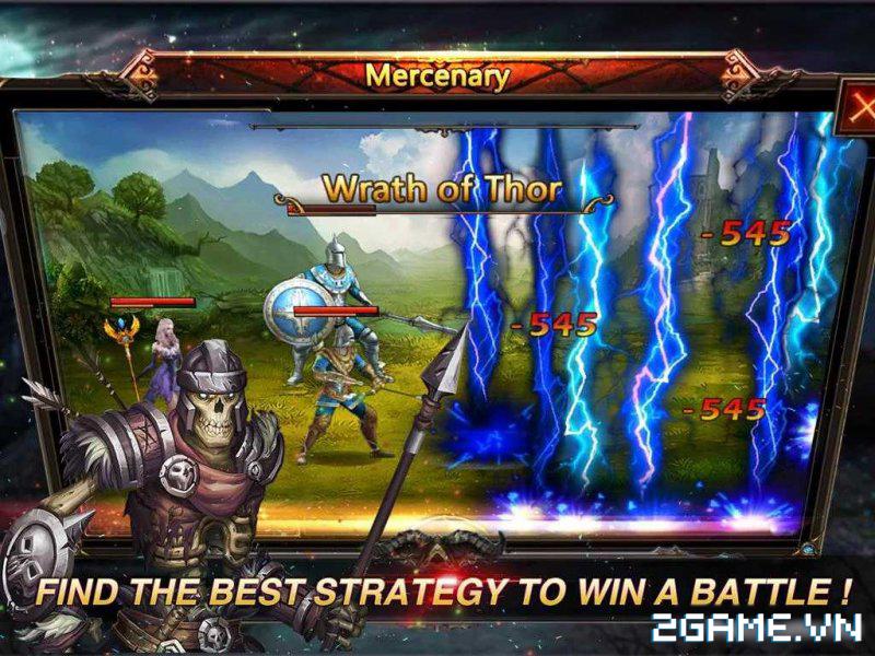 Huyền Thoại Heroes III mobile cập bến Việt Nam 7