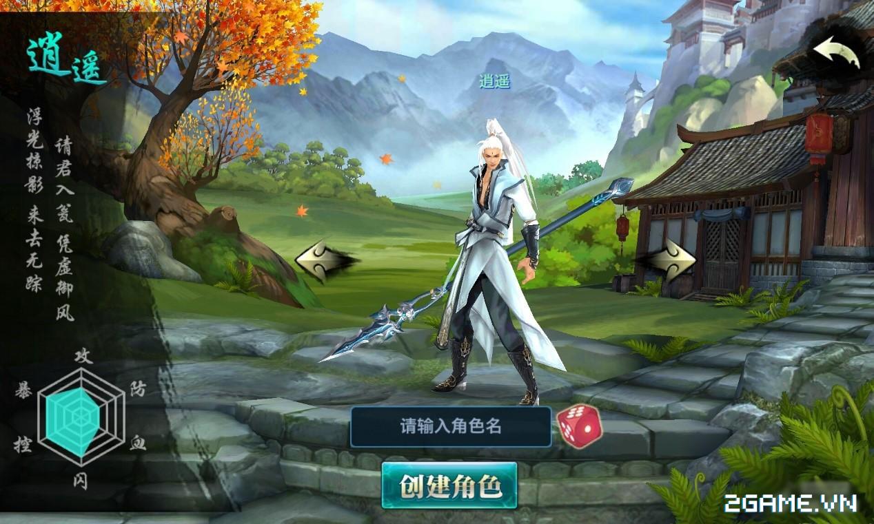 Bộ 3 game Võ Lâm Truyền Kỳ trên mobile của Kingsoft sẽ sớm về Việt Nam 5