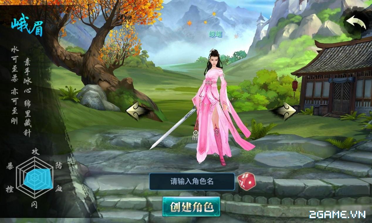 Bộ 3 game Võ Lâm Truyền Kỳ trên mobile của Kingsoft sẽ sớm về Việt Nam 4