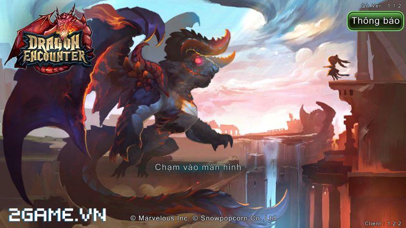 2Game đặt chân vào Dragon Encounter bản Việt hóa 0