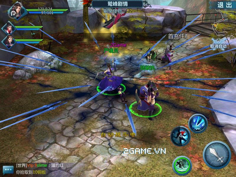 Top 11 gMO nhập vai mà các NPH Game Việt Nam đang thèm muốn chiếm hữu 0