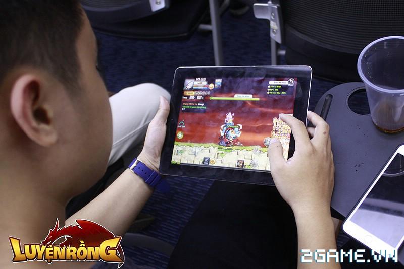 Game thủ nói gì về game Luyện Rồng mobile? 4