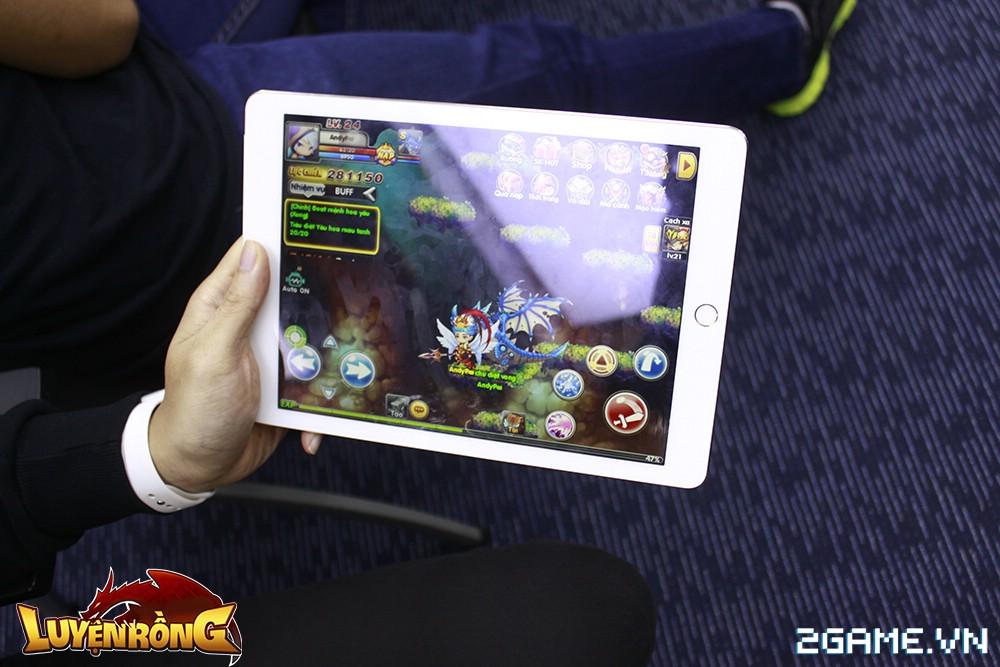 Game thủ nói gì về game Luyện Rồng mobile? 5