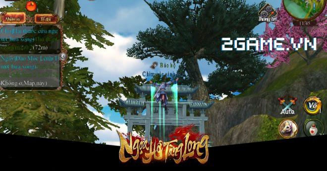 VTC Mobile công bố link tải game Ngọa Hổ Tàng Long 0