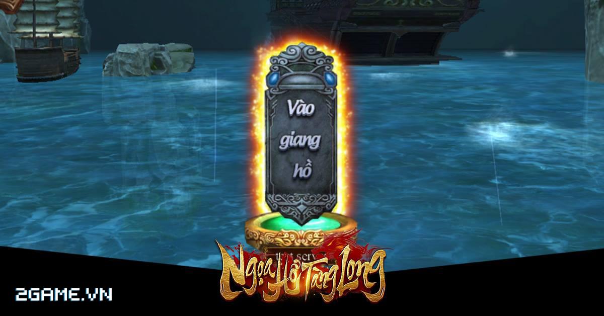 Ngọa Hổ Tàng Long mobile được VTC Mobile phát hành tại Việt Nam 3