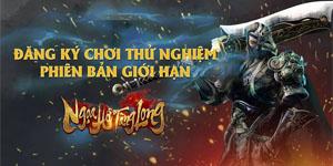Ngọa Hổ Tàng Long mobile được VTC Mobile phát hành tại Việt Nam
