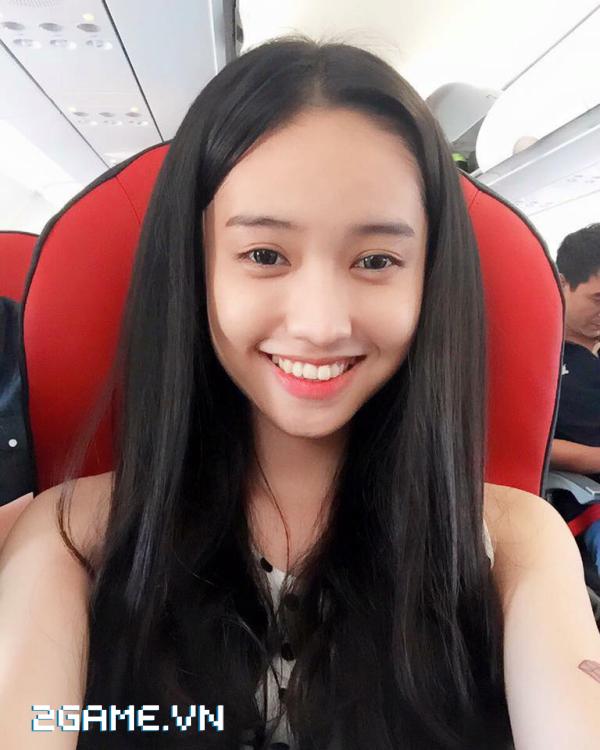 'Cô gái tai tiếng' Thúy Vi tham gia cosplay game Hoa Thiên Cốt 0