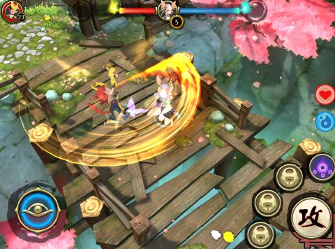 VTC Online ra mắt game Yêu Du Ký 3D