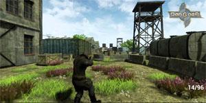 Game dành cho người chán game tàu: Pangaea Online