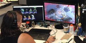 Game dành cho người chán game tàu: Warhammer – Dark Nexus Arena