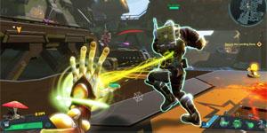 Game dành cho người chán game tàu: Battleborn Online
