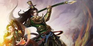 Lục Mạch Thần Kiếm mobile sắp được Soha Game ra mắt