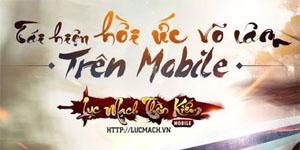 Thì ra Lục Mạch Thần Kiếm mobile chỉ là game cũ Thập Diện Mai Phục